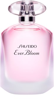 Shiseido Ever Bloom Eau de Toilette für Damen 90 ml