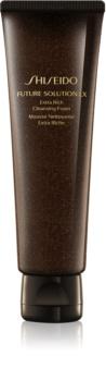 Shiseido Future Solution LX čisticí pleťová pěna