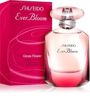 Shiseido Ever Bloom Ginza Flower eau de parfum pentru femei 30 ml