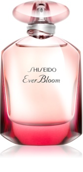 Shiseido Ever Bloom Ginza Flower Eau de Parfum for Women 50 ml
