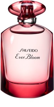 Shiseido Ever Bloom Ginza Flower Eau de Parfum for Women 50 ml