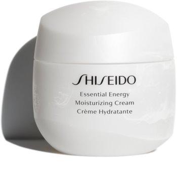 Shiseido Essential Energy Moisturizing Cream Moisturizing Facial Cream