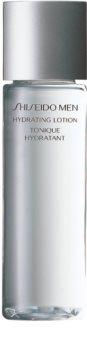 Shiseido Men Hydrating Lotion καταπραϋντική λοσιόν προσώπου με ενυδατικό αποτέλεσμα