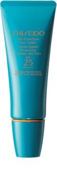 Shiseido Sun Care Sun Protection Eye Cream krema za predel okoli oči SPF 25