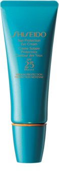 Shiseido Sun Care Sun Protection Eye Cream szemkrém SPF 25