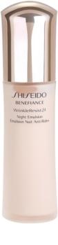 Shiseido Benefiance WrinkleResist24 noční hydratační péče proti vráskám