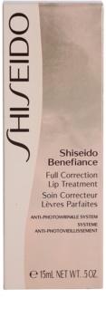 Shiseido Benefiance regenerační balzám na rty