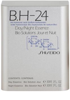 Shiseido B.H-24 denní a noční péče s kyselinou hyaluronovou