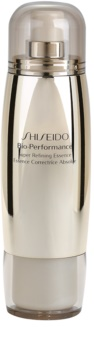 Shiseido Bio-Performance emulsión facial para un aspecto juvenil