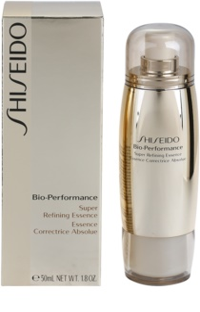 Shiseido Bio-Performance Haut Emulsion für jugendliches Aussehen