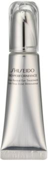 Shiseido Bio-Performance creme de olhos antirrugas contra olheiras e inchaços
