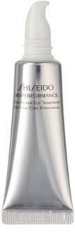 Shiseido Bio-Performance крем проти зморшок для шкіри навколо очей проти набряків та темних кіл