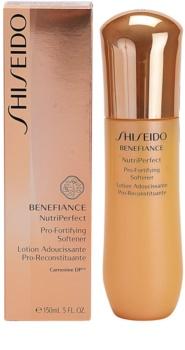 Shiseido Benefiance NutriPerfect tónico fortalecedor para pieles maduras