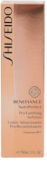 Shiseido Benefiance NutriPerfect posilující tonikum pro zralou pleť