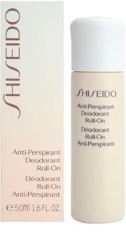 Shiseido Body Deodorant kuličkový deodorant antiperspirant