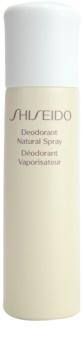 Shiseido Body Deodorant dezodorant v pršilu