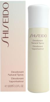Shiseido Body Deodorant dezodorant v spreji