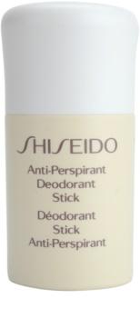 Shiseido Deodorants Anti-Perspirant Deodorant Stick antitranspirante