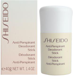 Shiseido Deodorants Anti-Perspirant Deodorant Stick antiperspirant