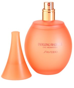 Shiseido Energizing Fragrance Eau de Parfum for Women 100 ml