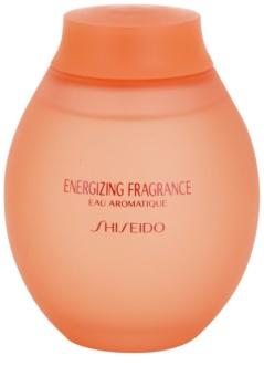 Shiseido Energizing Fragrance Eau de Parfum für Damen 100 ml Ersatzfüllung