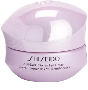 Shiseido Even Skin Tone Care oční krém proti tmavým kruhům