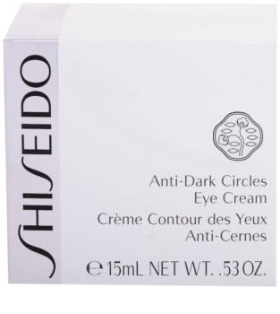 Shiseido Even Skin Tone Care crema para contorno de ojos antiojeras