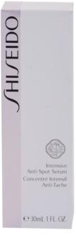 Shiseido Even Skin Tone Care pleťové sérum proti pigmentovým skvrnám
