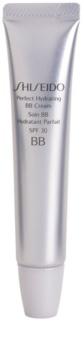 Shiseido Even Skin Tone Care hydratačný BB krém SPF 30