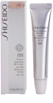 Shiseido Even Skin Tone Care хидратиращ BB крем SPF30