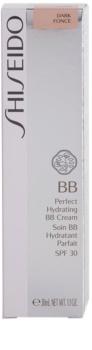 Shiseido Even Skin Tone Care feuchtigkeitsspendende BB Creme SPF30