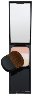 Shiseido Base Face Color Enhancing Trio večnamenski osvetljevalec