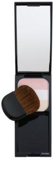 Shiseido Base Face Color Enhancing Trio multifunkčný rozjasňovač
