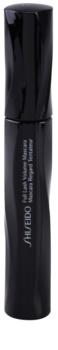 Shiseido Eyes Full Lash Mascara voor Volume en Gescheide Wimpers