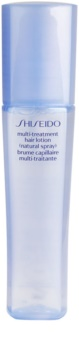 Shiseido Hair védő spray Természetesen ellenálló haj