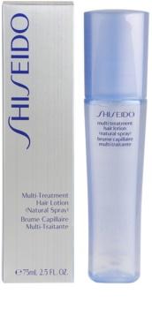 Shiseido Hair zaščitno pršilo za naravno odporne lase