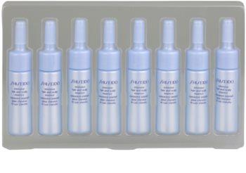 Shiseido Hair sérum na vlasy a vlasovou pokožku