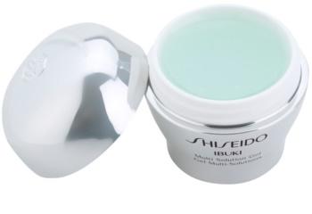 Shiseido Ibuki multifunkční gel pro problematickou pleť