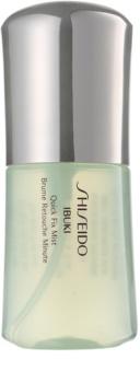 Shiseido Ibuki neblina hidratante para pele oleosa