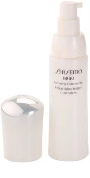 Shiseido Ibuki zjemňující a hydratační tonikum