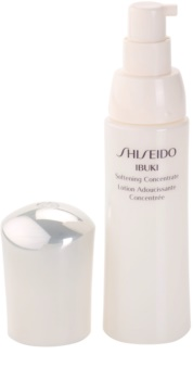 Shiseido Ibuki zjemňujúce a hydratačné tonikum