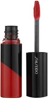 Shiseido Lips Lacquer Gloss lesk na rty