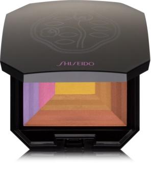 Shiseido Base 7 Lights Powder Illuminator rozjasňujúci púder