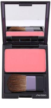 Shiseido Base Luminizing Satin Rouge für strahlende Haut