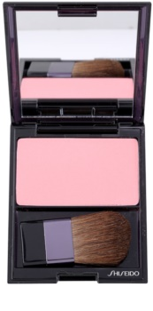 Shiseido Base Luminizing Satin rozjasňujúca lícenka