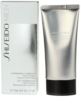 Shiseido Men Anti-Fatigue energetski gel za utrujeno kožo