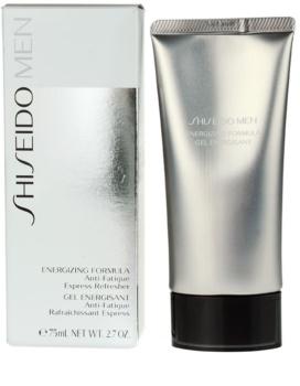 Shiseido Men Anti-Fatigue gel energizante para pieles cansadas
