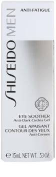 Shiseido Men Anti-Fatigue chladivý oční gel proti otokům a tmavým kruhům