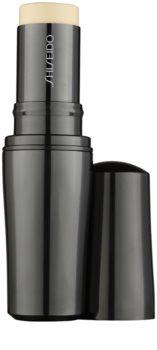 Shiseido Base The Makeup korektor pre zjednotenie farebného tónu pleti SPF 15