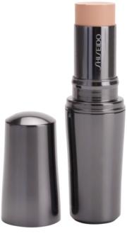 Shiseido Base The Makeup feuchtigkeitsspendender Make up-Stick LSF 15